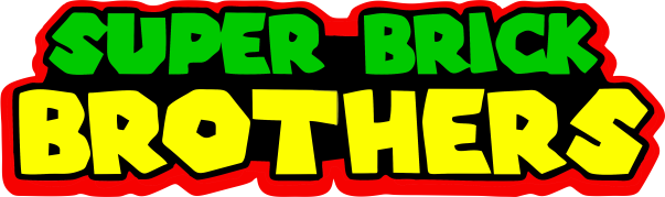 Super Brick Brothers-Logo